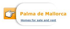 Appartamenti in Palma de Mallorca. Case in Palma de Mallorca. Immobiliari in Palma de Mallorca (Mallorca) per comprare ed affittare habitaclia.com